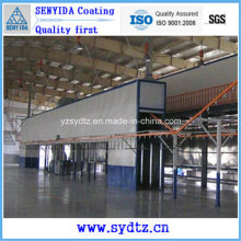 High Quality Powder Coating Line Painting Line